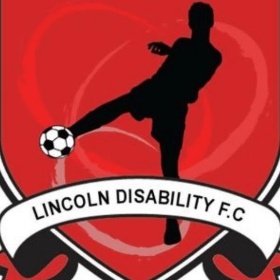 Lincoln Disability Football Club