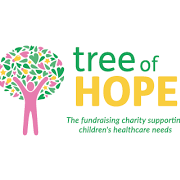 Tree of Hope - Lizzy Jones