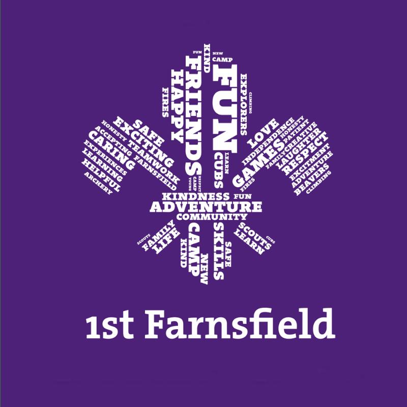 1st Farnsfield Scouts