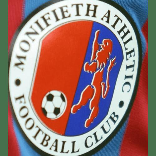 Monifieth Athletic Football Club Soccer School