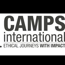Camps International Kenya 2022 - Katelin Dale