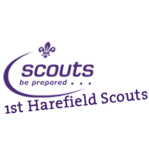 1st Harefield Scout Group