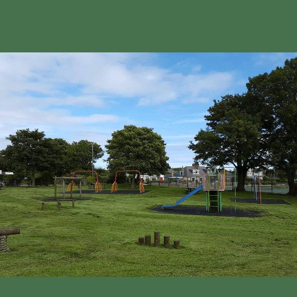 Newtonhill Playpark Improvement Project