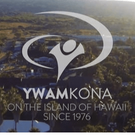 Youth With A Mission Kona Hawaii 2020 -  Rachel Mackay