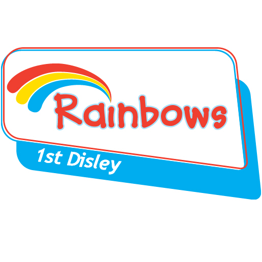 1st Disley Rainbows