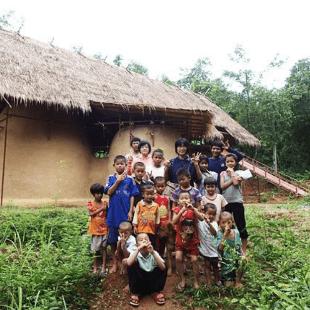 Thailand and Laos 2019 - Ryan Carter