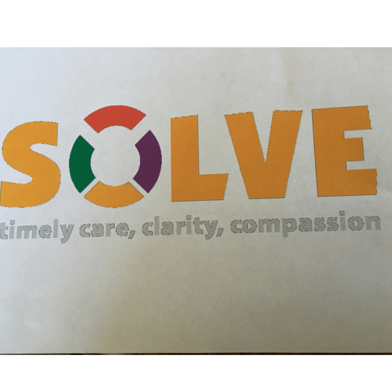 The Solve Charity For Mental Health