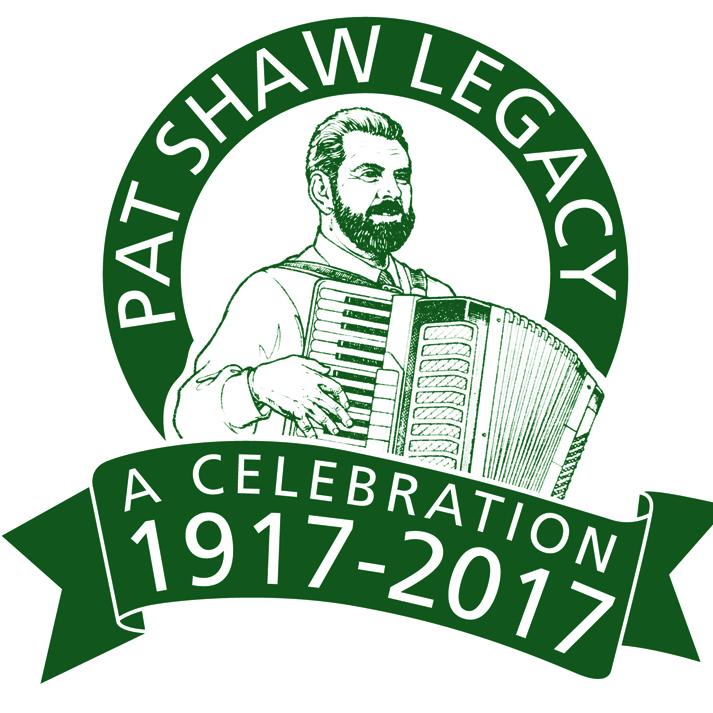 Pat Shaw Centenary