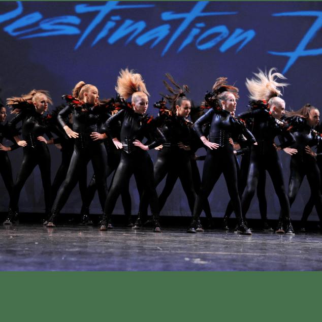 Dance Connection (DC)