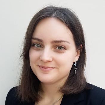 Funds4Uni - Laura Bonsaver - 2021