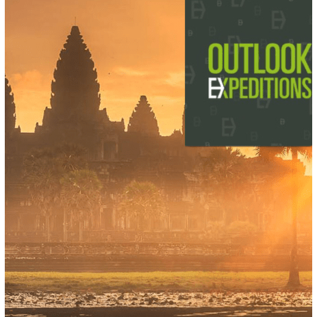 Outlook Expeditions Vietnam and Cambodia 2021 - Joby Best