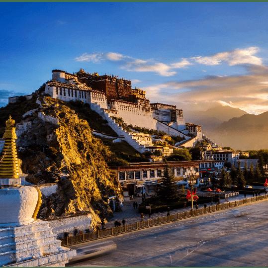 Nepal 2020 - Charlotte Aspden