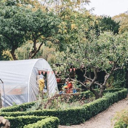 Walled Garden Nursery