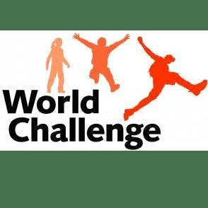 World Challenge Namibia 2018 - Eamon Wong