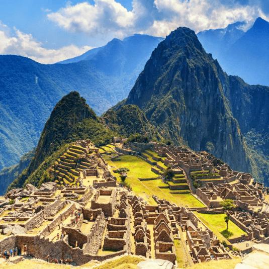 Peru 2019 - Aidan Sudds