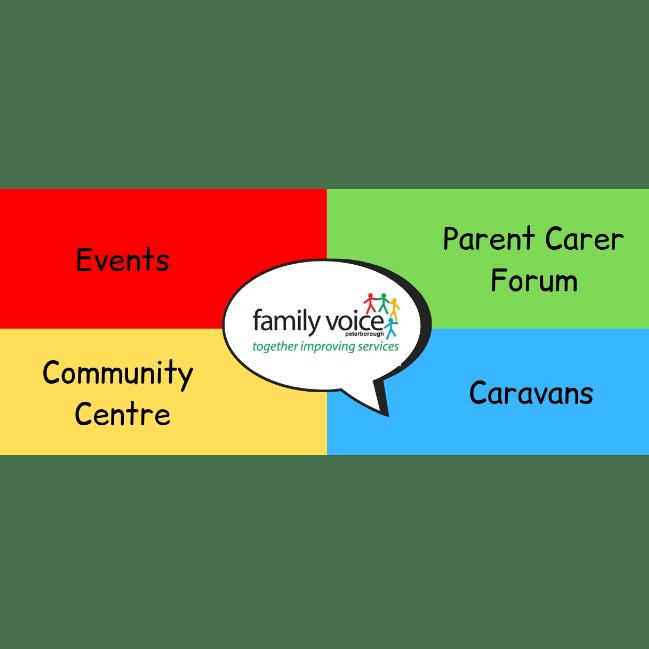 Family Voice Peterborough