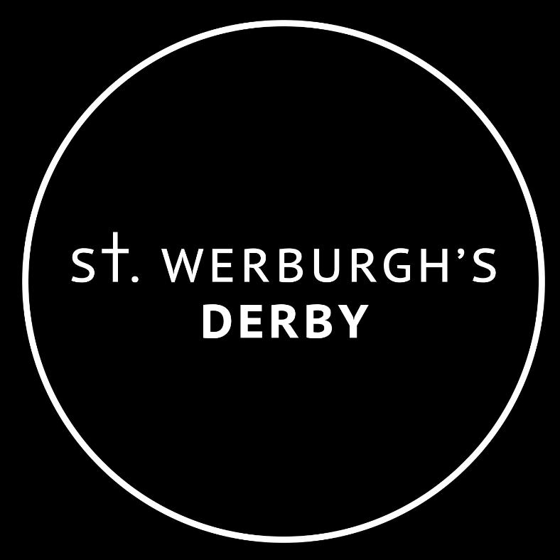 St Werburgh's Church Derby
