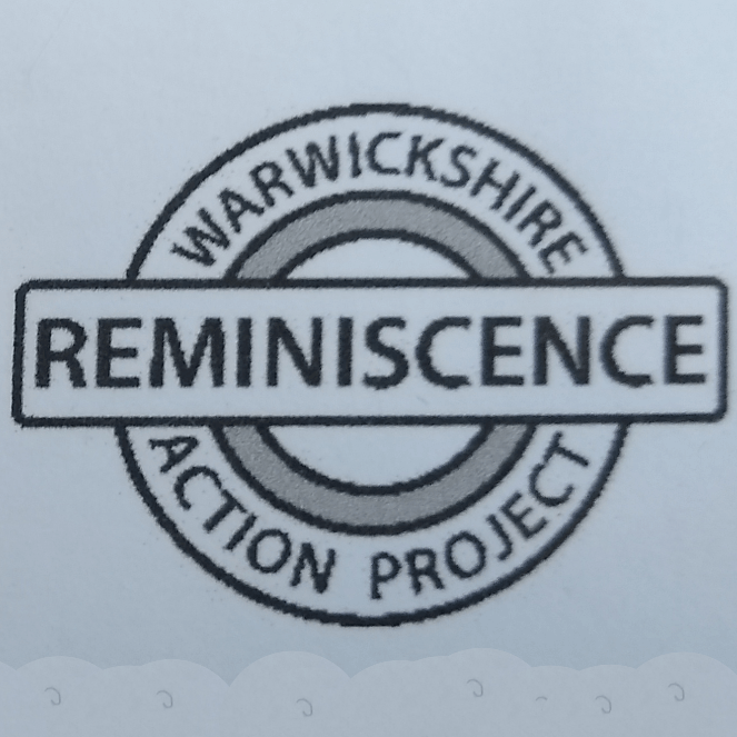 Warwickshire Reminiscence Action Project