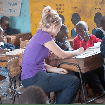 African Adventure  Kenya 2018 - Jake Harvey