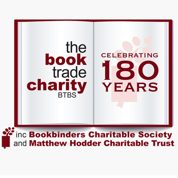 The Book Trade Charity (BTBS)