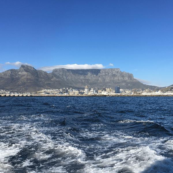 The Castle School Bristol - South Africa Tour 2020