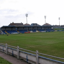 Port Talbot Town Football Club