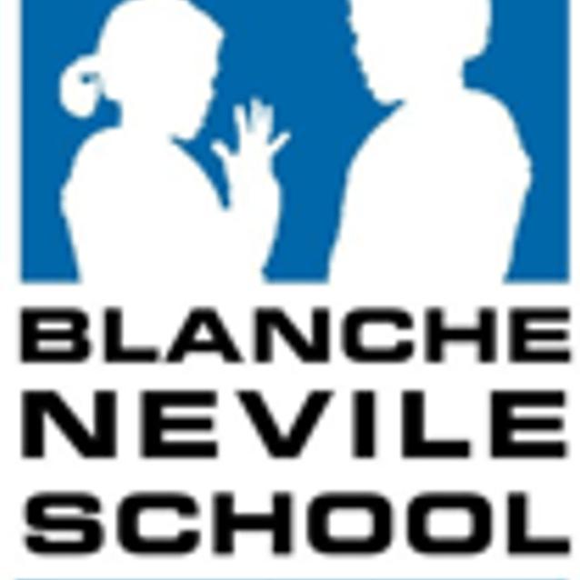 Friends of Blanche Nevile School