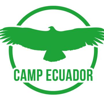 Camps International Ecuador 2020 - Joseph Wardell