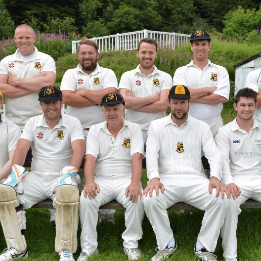 Carmel & District Cricket Club