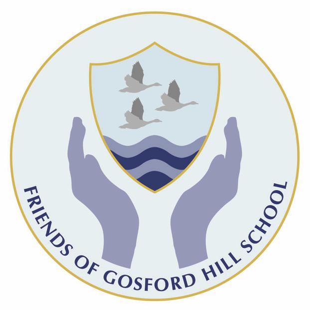 Friends of Gosford Hill School