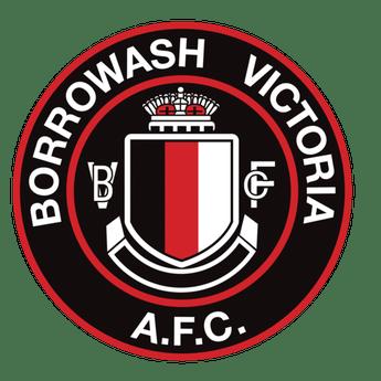 Borrowash Victoria FC