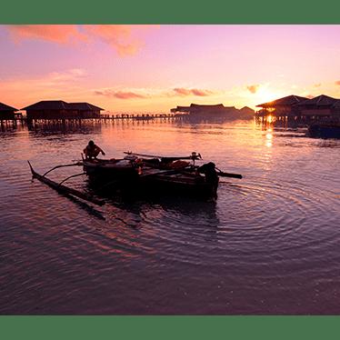 World Challenge Borneo 2021 - Maia Patel