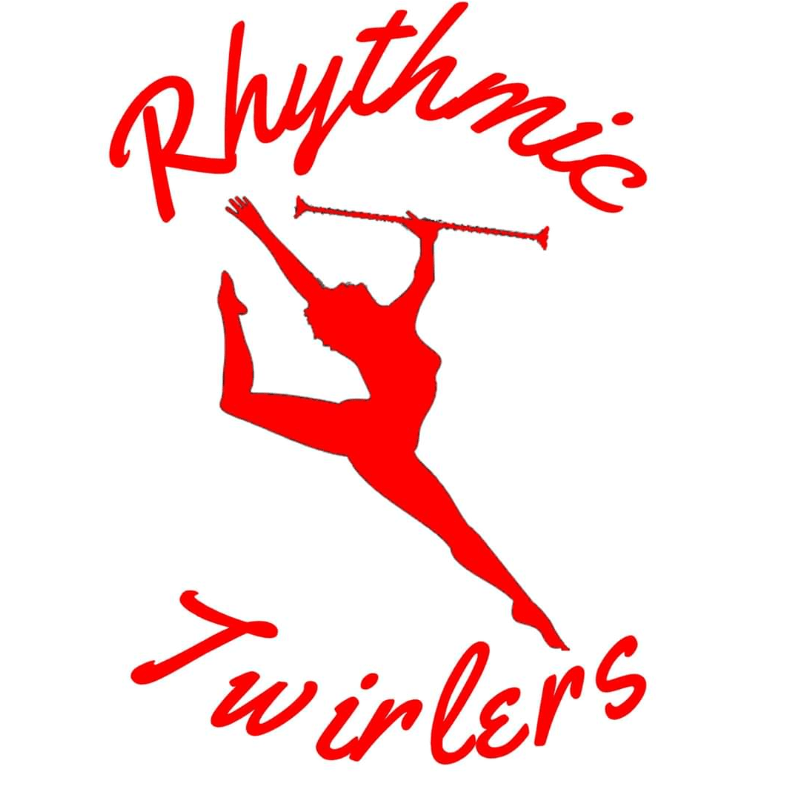 Rythmic Twirlers