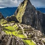 Peru 2020 - Hannah Brooks