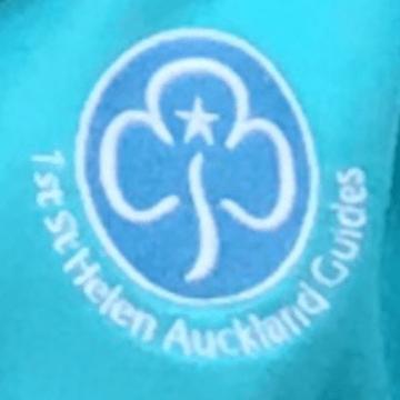Girlguiding NEE - 1st St. Helen's Auckland Guide Unit