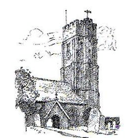 Friends of St Peter's Stoke Fleming