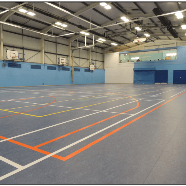 Alford Sports Hall