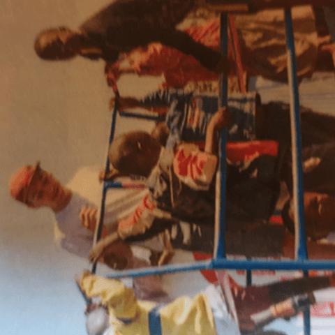 African Adventures Uganda & Kenya 2020 - Jake Winter