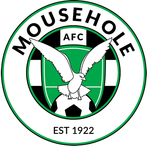 Mousehole AFC cause logo