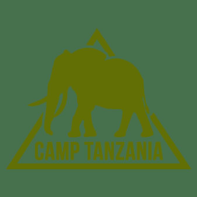 Camps International Tanzania 2021 - Tom Bush