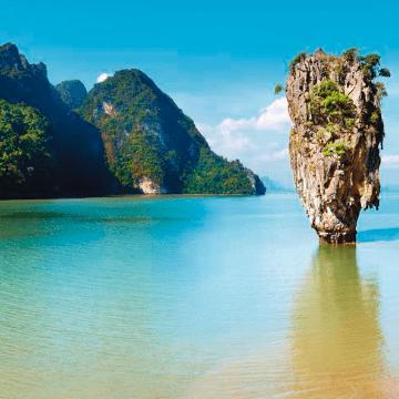 World Challenge Thailand 2017 - Luke Seymour