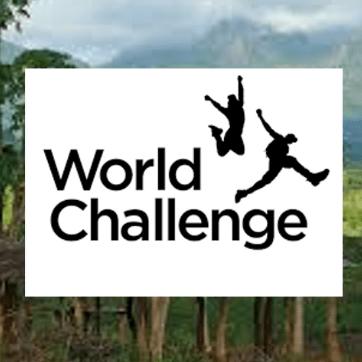 World Challenge Swaziland 2021 - Amy Smith