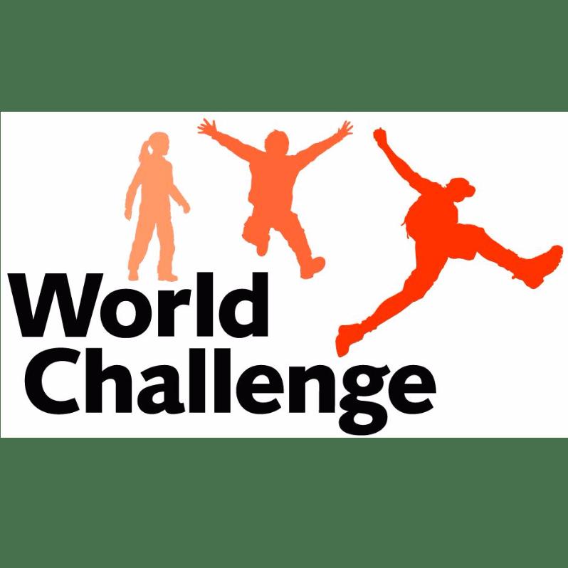 World Challenge Nepal 2018 - Kieron Parkinson