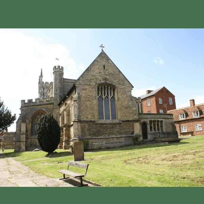Newport Pagnell Parish Church
