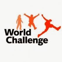 World Challenge Borneo 2020 - Alicia McPhail
