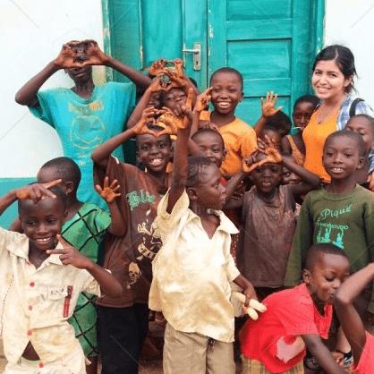African Adventures Ghana 2018 - Zaid Ayoubi