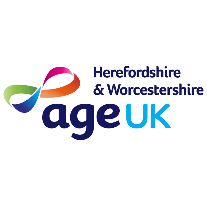 Age UK Herefordshire and Worcestershire