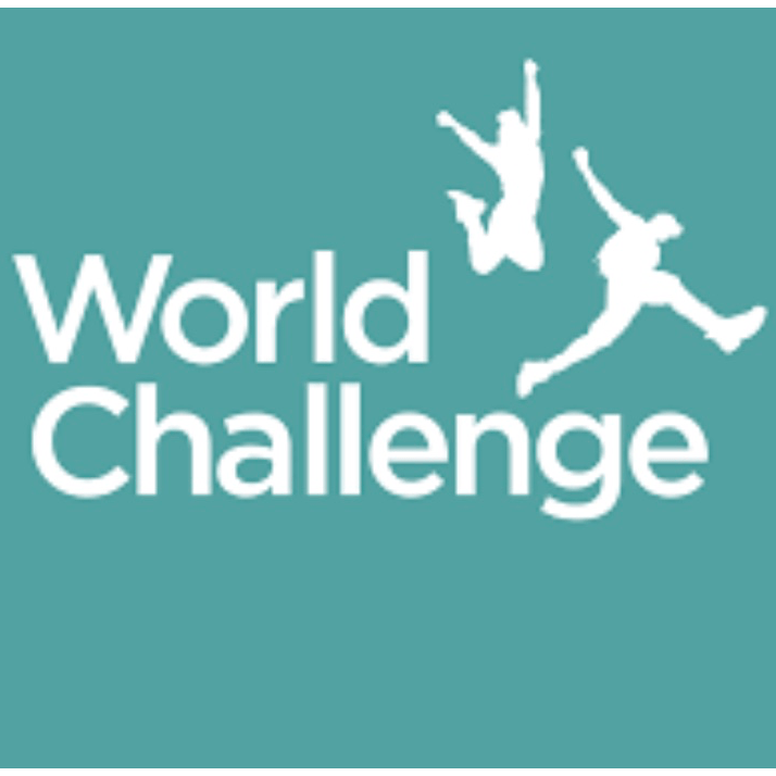 World Challenge Tanzania 2021 - Sophie Pleavin