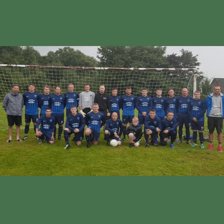 Wesham Football Club - Lancashire