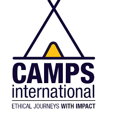 Camps International 2020 Cambodia - Rosie Clay